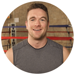 Boxer and Fitness Influencer Mike Lee Profile Pic