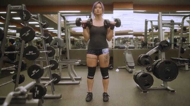 Cynthia Leu Mental Health Video Still