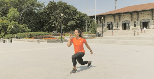 HIIT Workouts and The Benefits
