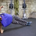 Nikki Metzger Core Workout Feature Image