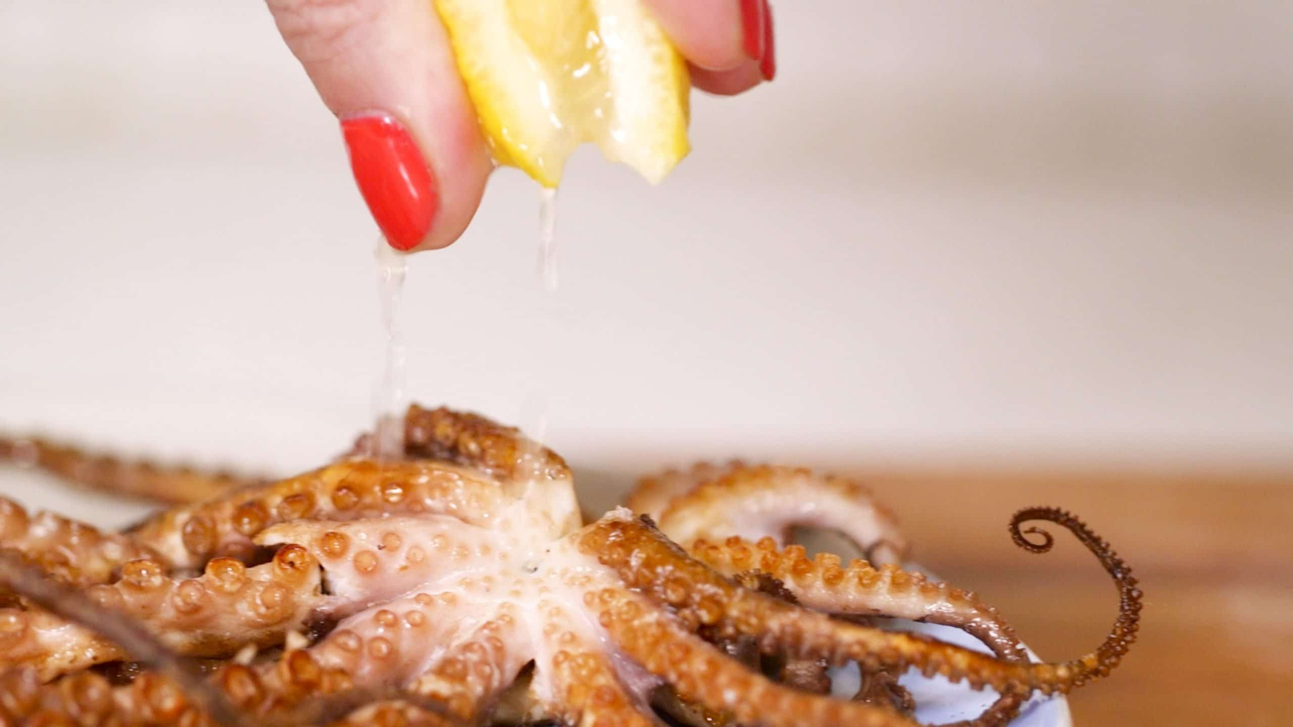Tooth.and.Nail Grilled Octopus Recipe Thumbnail