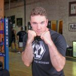 mike lee boxing basics video still